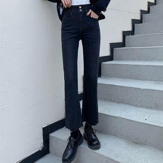 High-waist | Jean