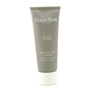Sun Defense Self Bronze Cream 75ml/2.5oz