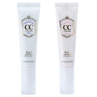Etude House - CC Cream SPF30 PA++ 35g 1596