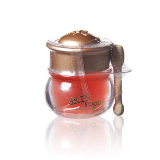 Honeypot Lip Balm (#01 Strawberry) 1 pc