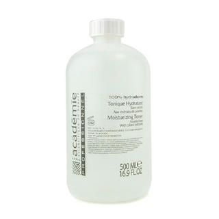 Picture of Academie - 100% Hydraderm Moisturizing Toner 500ml/16.9oz (Academie, Skincare, Face Care for Women, Womens Cleansers & Toners)