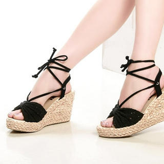 Buy Kvoll Crochet Wedges 1022533096