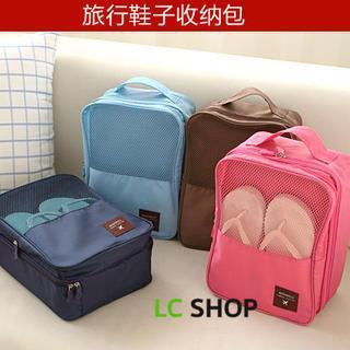 Shoe Bag - Travel Shoe Case Organizer