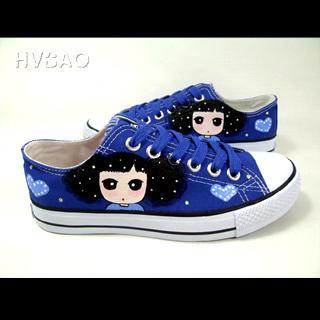 Buy HVBAO Clueless Sneakers 1020608883
