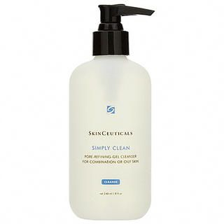 Simply Clean Pore Regining Gel Cleanser - For Combination / Oily Skin 240ml/8oz
