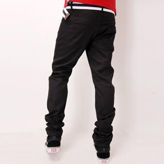 Picture of SLOWTOWN Slim-Fit Pants 1022962949 (SLOWTOWN, Mens Pants, China)