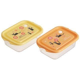 Kiki's Delivery Service Seal Box (2 Pieces Set) (Orange) 1057477855