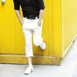 Picture of Style YOURS Calf-Length Pants 1022739602 (Style YOURS, Mens Pants, Korea)