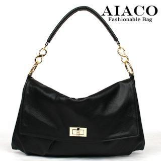 Buy AIACO Twist-Lock Shoulder Bag 1020632032