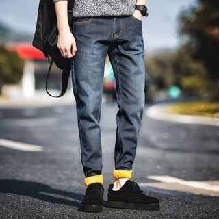 Straight Fit Jeans 1056470483