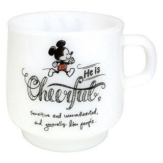 Mickey Mouse Plastic Cup 1063658816