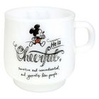 Mickey Mouse Plastic Cup 1596