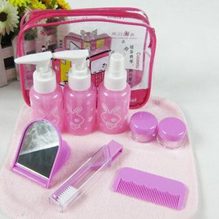 Travel Container Set 1052790574
