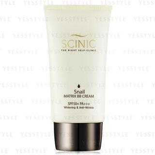 Snail Matrix BB Cream SPF 50 PA+++ 40ml