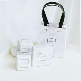 Print | Gift | Box | Bag