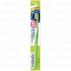Kao - Clear Clean Extra Hair Bundle Compact Soft Toothbrush (Random Color) 1 pc 1596