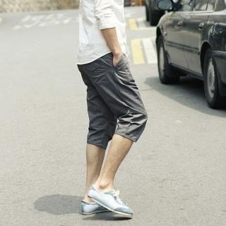 Buy Style YOURS Capri Pants 1022743171