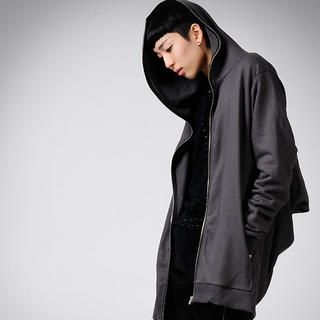Picture of deepstyle Hood Zipup Jacket 1022308326 (deepstyle, Mens Outerwear, Korea)