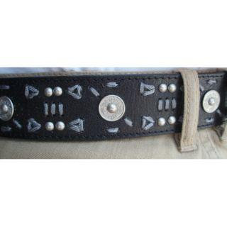Picture of ESCOBARIA Coin Belt 1004872747 (ESCOBARIA, Mens Belts, Japan)