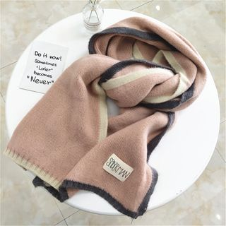 Reversible | Couple | Scarf