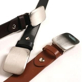 Buy MITOSHOP Slim Belt 1022193849
