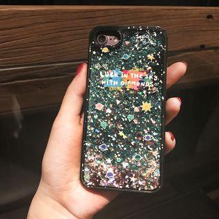Glitter Case for iPhone 6 / 6 Plus / 7 / Plus 1057586010