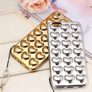 Heart Case for iPhone 6 / 6 Plus 1060055515