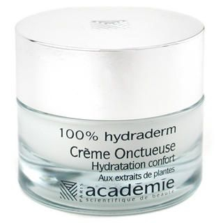 Picture of Academie - 100% Hydraderm Rich Cream Moisture Comfort 50ml/1.7oz (Academie, Skincare, Face Care for Women, Womens Night Treatment)