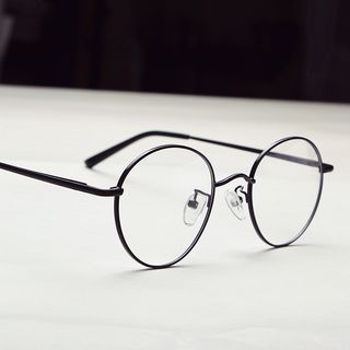Round Glasses 1058295588