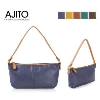 Picture of AJITO Faux-Leather Handbag 1021466933 (AJITO, Handbags, Korea Bags, Womens Bags, Womens Handbags)