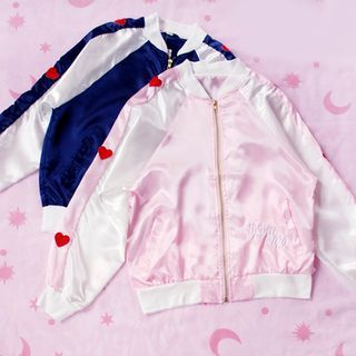 heart-embroidered-satin-bomber-jacket