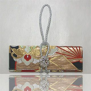 Picture of Liucia Japan Adora .1 Leather Obi Clutch 1021479051 (Liucia Japan, Clutches, Hongkong Bags, Womens Bags, Womens Clutches)