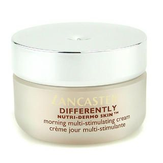 Differently Morning Multi-Stimulating Cream 50ml/1.7oz