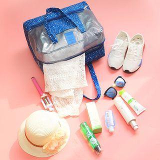 Waterproof Sports Travel Carryall Bag 1061943398