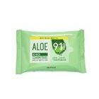 Aritaum - Aloe No Wash Cleansing Tissues (20pcs) 1596