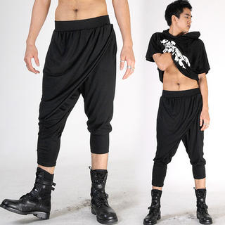 Picture of deepstyle Harem Pants 1022466091 (deepstyle, Mens Pants, Korea)