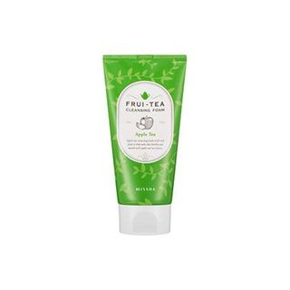 FRUI-TEA Cleansing Foam (Apple Tea)