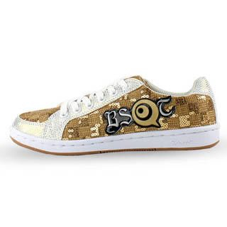 Picture of BSQT BSQT Sequined Sneakers 1020313907 (Sneakers, BSQT Shoes, Taiwan Shoes, Womens Shoes, Womens Sneakers)
