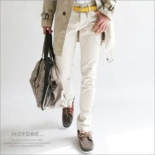 Picture of MOTOBE Cotton Pants 1022414390 (MOTOBE, Mens Pants, Korea)