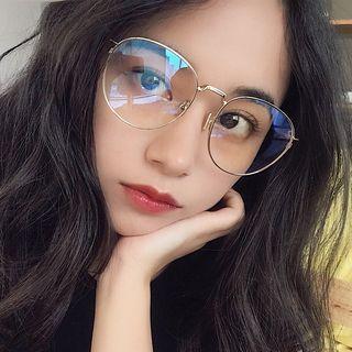 Metal Rim Glasses 1065321034