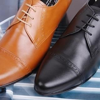 Picture of Belivus Lace-Up Oxfords 1023064250 (Other Shoes, Belivus Shoes, Korea Shoes, Mens Shoes, Other Mens Shoes)