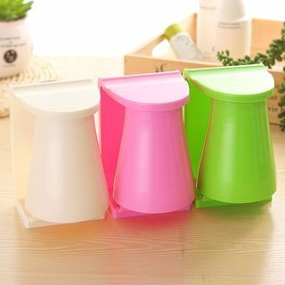 Toothbrush Holder with Cup 1052947504
