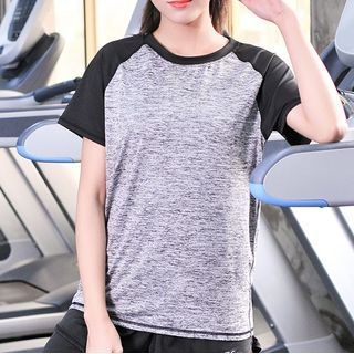 Short-sleeve | Long-sleeve | Sport | Top