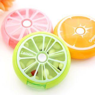 Fruit Pill Box 1053593499