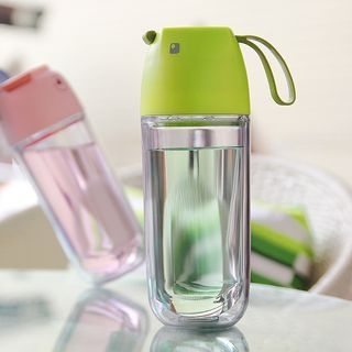 Layered Water Bottle 1060991659