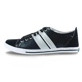 Picture of BSQT Metallic Stripe Sneakers 1021323249 (Sneakers, BSQT Shoes, Taiwan Shoes, Mens Shoes, Mens Sneakers)