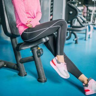 Striped Yoga Pants 1057917159