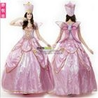 Princess Party Costume 1596