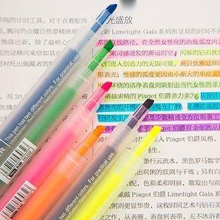 Highlighter Marker Set 1052915560