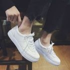 Canvas Sneakers 1596